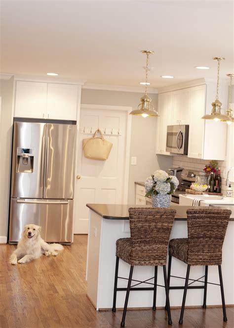 jessie epley short home  kitchen subway tile
