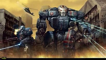 Mechwarrior Atlas Desktop Wallpapers Battletech Mech Background