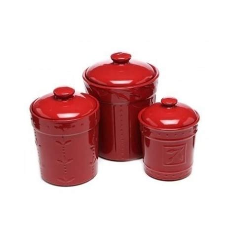 Storage Canisters For Kitchen by Canisters Kitchen Storage Containers And Canister
