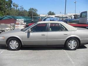 2000 Cadillac Seville - Overview