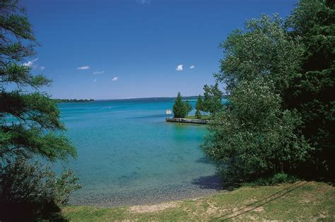 torch lake michigan northern iconic mynorth