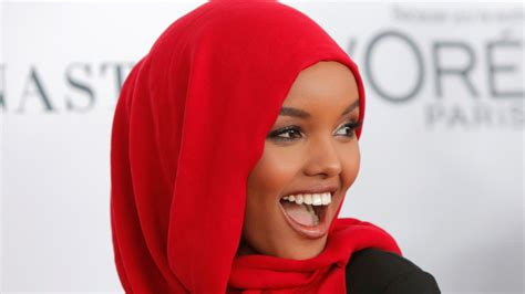 burkini halima swimsuit aden illustrated sports hijab wear sport issue feature becomes reuters