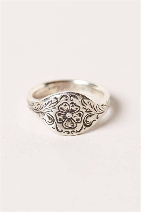 best 25 engraved rings ideas on simple rings