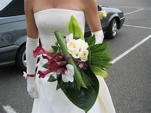 Bouquet De Mariage : love bouquet de fleur mariage ~ Preciouscoupons.com Idées de Décoration