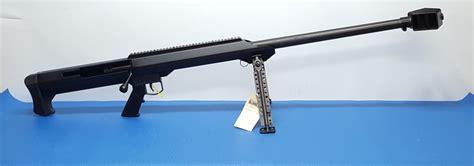 Barrett Bmg by Barrett 99a1 50bmg 32inch Black 13307