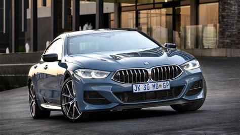 BMW M850i xDrive Gran Coupé 2020 4K HD Cars Wallpapers ...