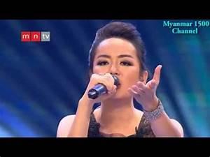 Billy La Min Aye Myanmar Idol Final 2017 Round 3 - YouTube