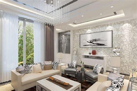 wallpaper livingroom 3d design wallpaper for living room 3d house