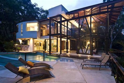 Home Design Venezuela : Environmentally Friendly Luxury House In Costa Rica