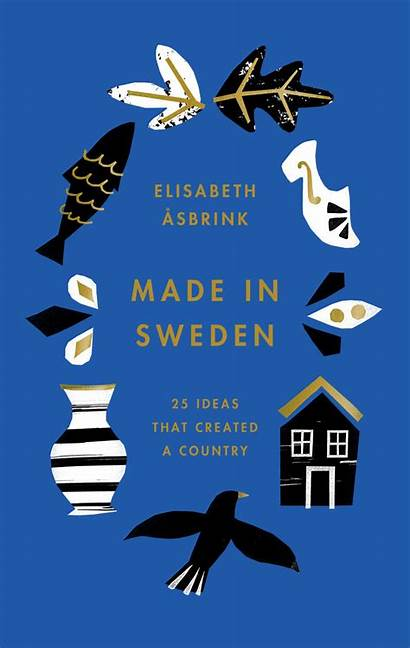 Sweden Swedish Books Bookh Import During Neutrality