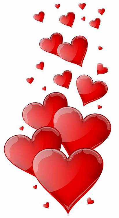 Hearts Clipart Transparent Yopriceville Previous