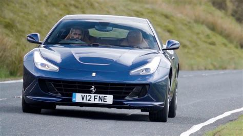 Gtc4lusso Picture by Gtc4lusso Chris Harris Drives Top Gear