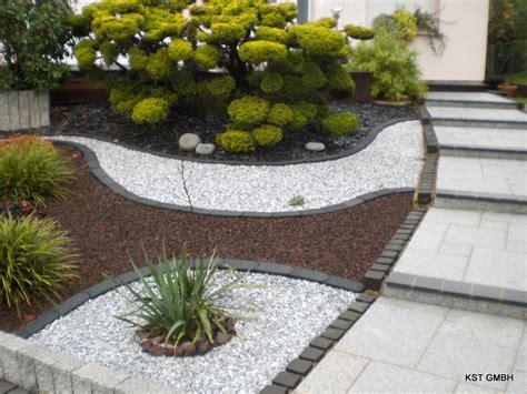 idee cuisine petit espace idee deco jardin avec cailloux idee deco parterre jardin reference maison