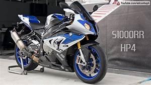 Bmw S1000rr Hp4 2017 : bmw s1000rr hp4 competition akrapovic sound details bikers garage 06 youtube ~ Medecine-chirurgie-esthetiques.com Avis de Voitures