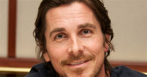 Christian Bale Won Justice League Rolling Stone