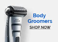 philips norelco personal care