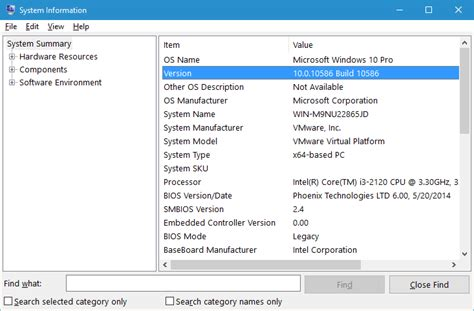 How To Find Out Windows 10 Build Number in 5 Ways
