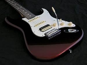 Fender Stratocaster Hss Wiring Diagram Fender Stratocaster Pickup Wiring Wiring Diagram