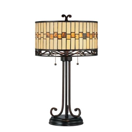 discontinued uttermost ls lite source c41154 bronze two light up
