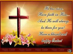 "35+ Christian ""Happy Easter Quotes"" Bible Verses & Funny ..."