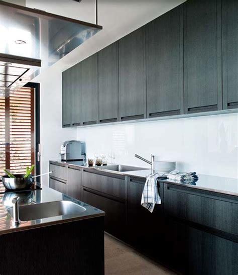 reforma cocina  muebles  isla  fregadero  zona de
