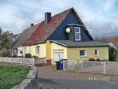 Häuser Kaufen In Thalberg, Altentreptow