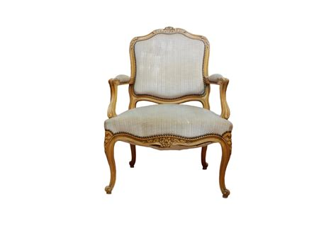 French Provincial Chairs, Retro Armchairs And Occasional