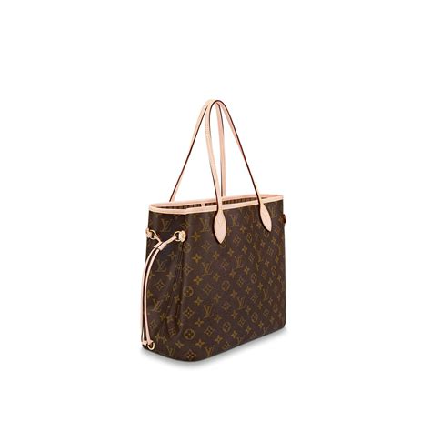 neverfull mm monogram handbags louis vuitton