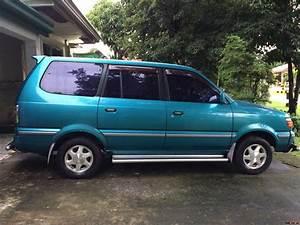 Toyota Rav 2000