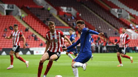 Chelsea vs Sheffield United Preview: How to Watch on TV ...