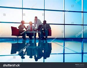 Business Team Discussion Meeting Corporate Concept Stock ...