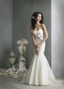 lace dress wedding gorgeous wedding dress lace wedding dress