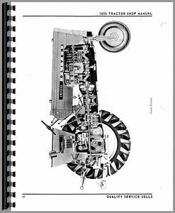 Wiring Diagram Pdf  1600 Oliver Wiring Diagram