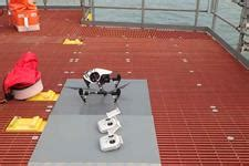 research project deploys robots drones and autonomous vessels for offshore o m windpower offshore