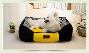 Couffin Pour Chien : couffin pour petit chien couffin formule 1 pour chien ~ Melissatoandfro.com Idées de Décoration