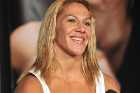 'cris Cyborg Committed Professional Suicide