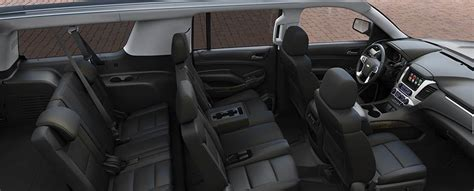 chevy suburban interior gm fleet