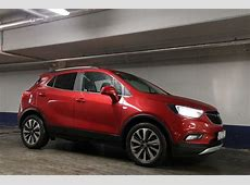 Opel Mokka X Review Carzone New Car Review