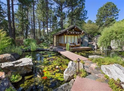 amazing fish ponds natural inspiration koi pond design ideas for a rich and tranquil home landscape