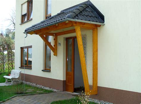 Rexovita Titan Haustür-vordach