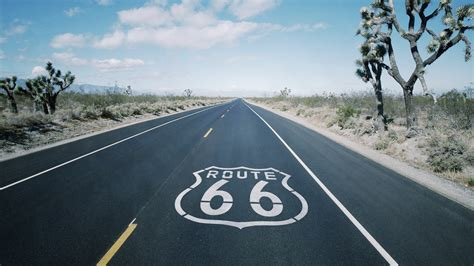 Roadtrip Route 66 - KILROY