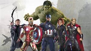 Avengers Age of Ultron Wallpaper 1920x1080 by ...