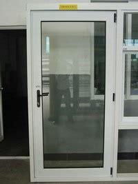 puertas de oficina en aluminio  vidrio bs  en mercado libre