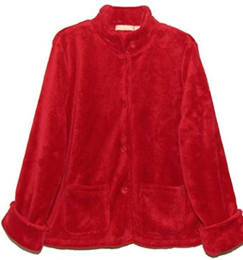 Red Robes Good Gifts For Senior Citizens