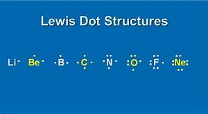 9 2 - Lewis Dot Structures