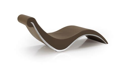 chaise longue chilienne cattelan italia sylvester chaise longue
