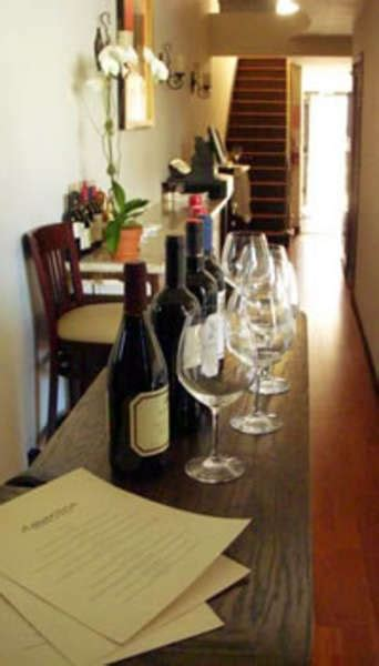 amarone kitchen  wine  west hollywood ca restaurant