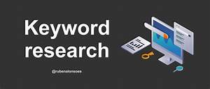 U00bfde, Qu, U00e9, Forma, Realizar, Un, Keyword, Research
