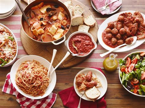italie cuisine 14 recipes that aren t actually
