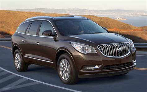 New Buick Enclave 2015 by 2015 Buick Enclave Push Button Start 2015 Buick Enclave